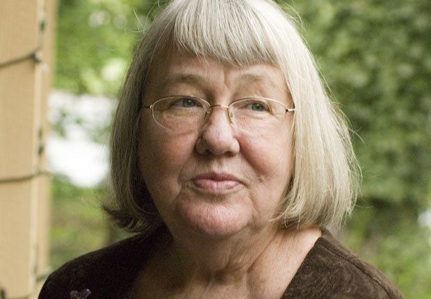 Elma Holder helped push through the Nursing Home Reform Law