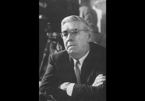 Senator Patrick McNamara