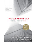 The Eleventh Day chronicles the events of 9/11. For the online book review.