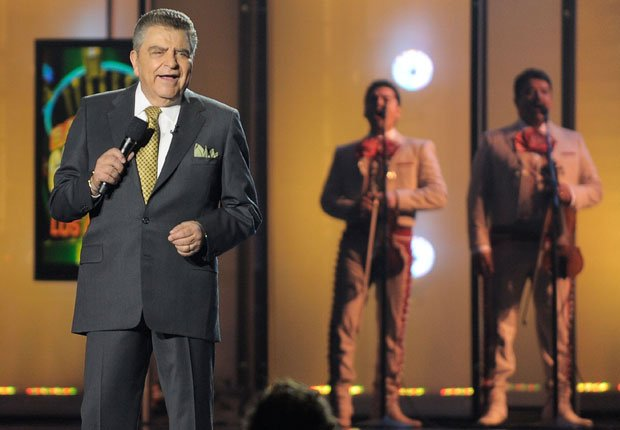 Don Francisco, 50 Most Influential People Fun