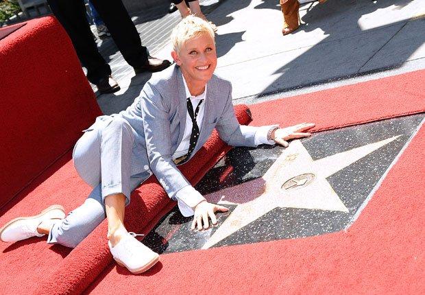 Ellen DeGeneres, 50 Most Influential People Fun