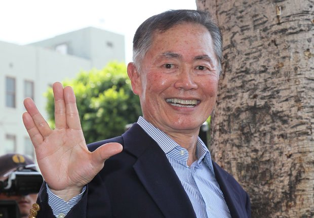 George Takei, 50 Most Influential People Fun