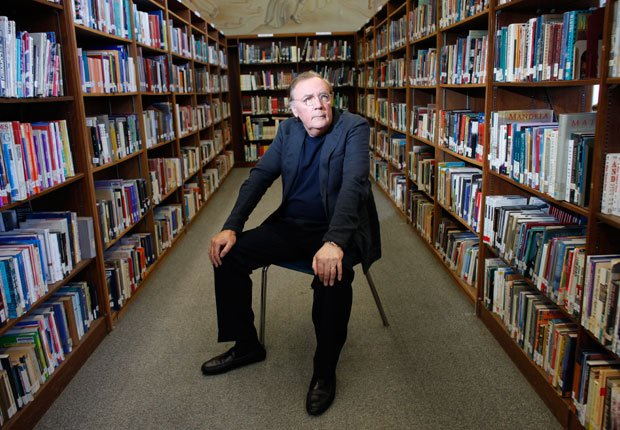 James Patterson, 50 Most Influential People Fun