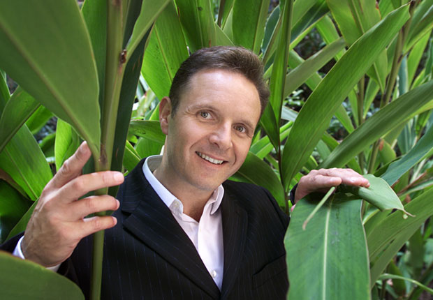 Mark Burnett, 50 Most Influential People Fun