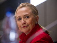 Secretary of State Hillary Clinton, Influential Role Models