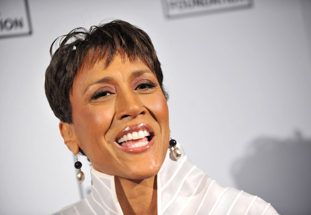 Robin Roberts, Influential Role Models