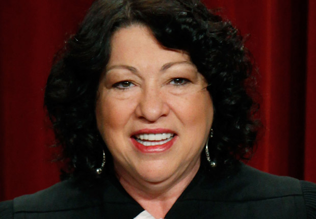 Supreme Court Justice Sonia Sotomayor, Influential Role Models