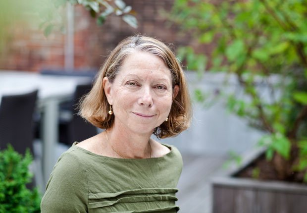 Author Jill Abramson, 50 Most Influential People