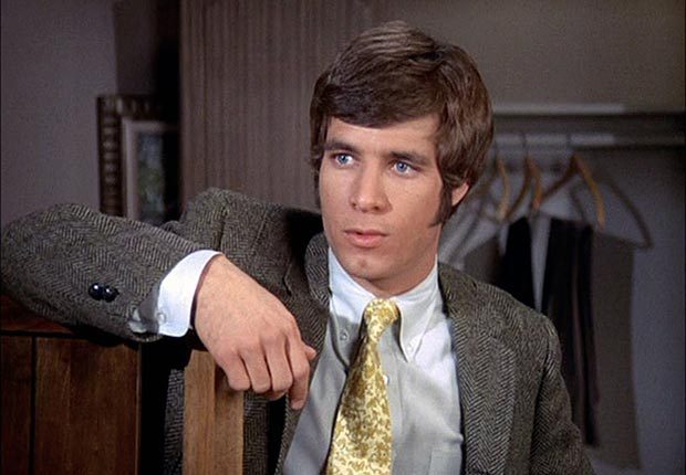 Actor Don Grady in Love and the Coed Dorm.  Grady died on June 7, 2012.
