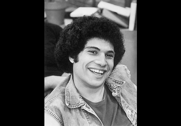 Actor Robert Hegyes who played on TV series Welcome Back, Kotter, died on January 26, 2012.