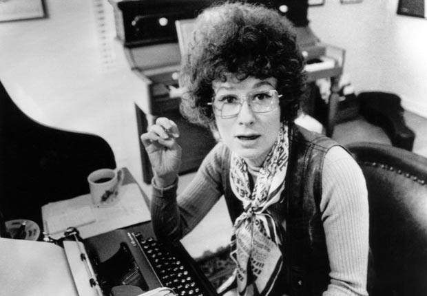 Dory Previn songwriter lyricist poet