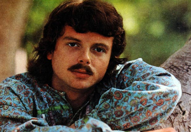Scott McKenzie San Francisco singer portrait