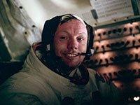 Neil Armstrong, astronaut