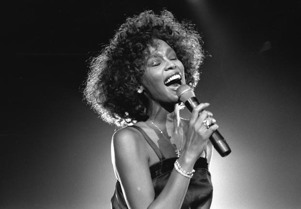 Whitney Houston