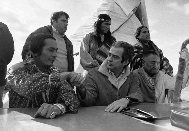 Russell Means, American Indian Movement