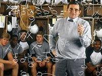 Joe Paterno Penn State coach team