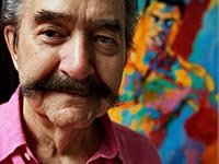 LeRoy Neiman, Artist