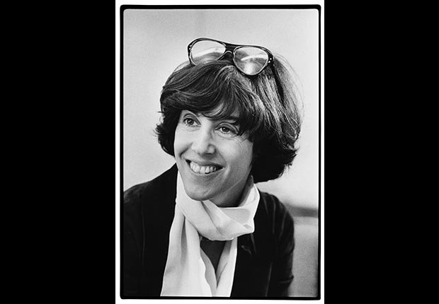 Nora Ephron, Writer and Film Director
