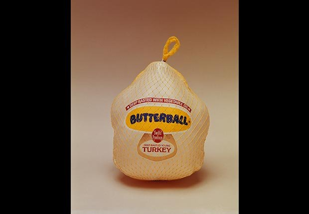 Butterball and other Christmas Crazes of the past.