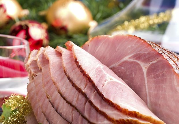 Honeybaked Ham and other Christmas Crazes of the past.