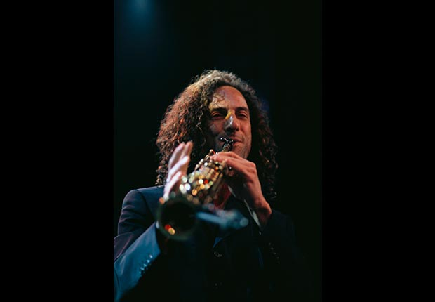 Kenny G. and other Christmas Crazes of the past.