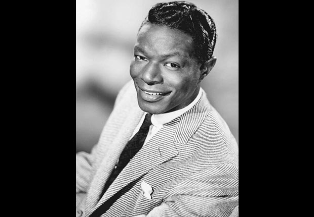 Nat King Cole music and other Christmas Crazes of the past.
