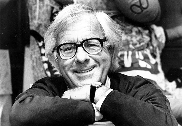 Ray Bradbury, Science Fiction Writer