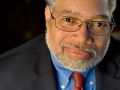 Lonnie Bunch National Museum African American History Culture Washington DC Smithsonian portrait