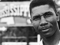 Medgar Evers Myrlie Reena racial climate 1960's civil rights