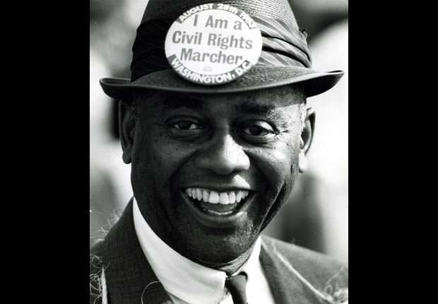 civil rights 1963 events marcher jobs freedom washington dc