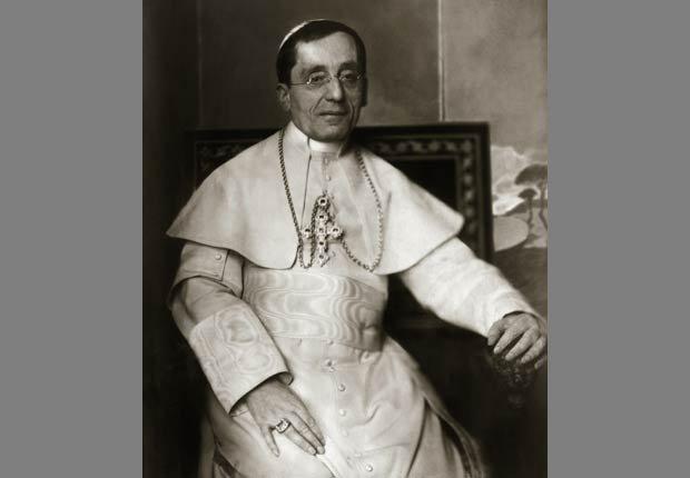 Benedicto XV - Papado: 3 de septiembre 1914 – 22 de enero 1922
