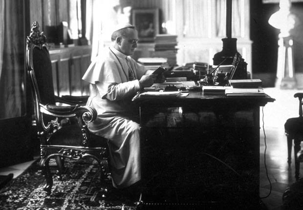 Pío XI - Papado: 6 de febrero 1922 – 10 de febrero 1939
