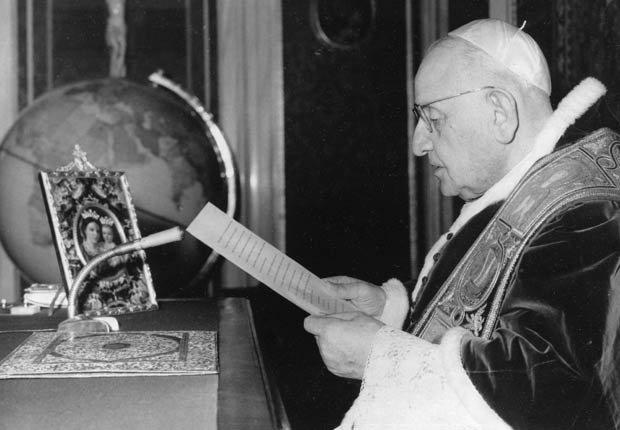 Juan XXIII - Papado: 28 de octubre 1958 – 3 de junio 1963