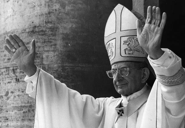 Pablo VI - Papado: 21 de junio 1963 – 6 de agosto 1978