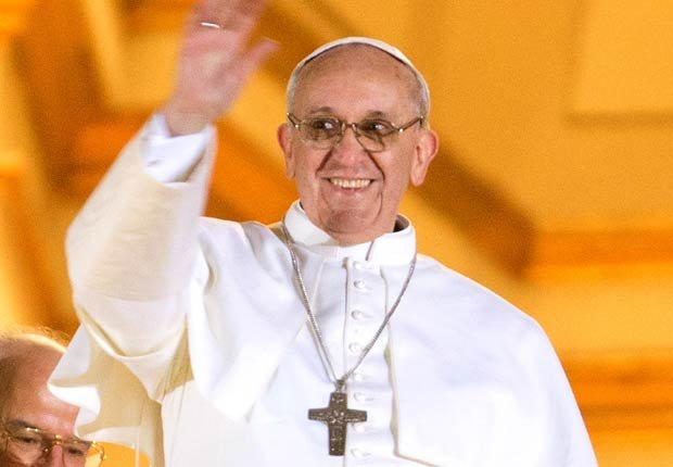 Papa Francisco - Electo el 13 de marzo 2013