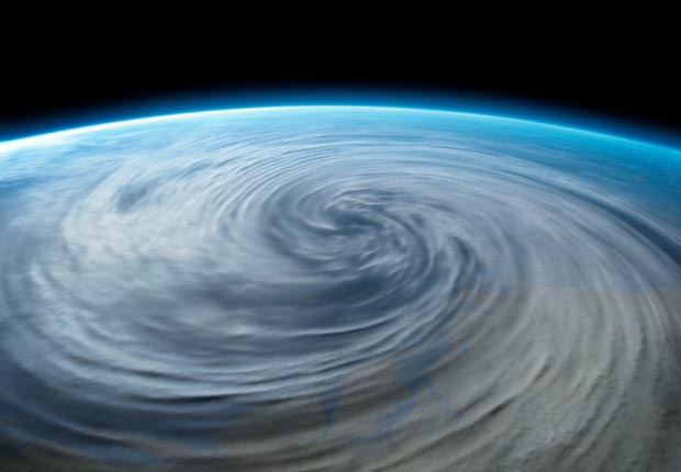 Hurricane on planet earth, 10 effects of climate change