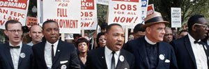 civil rights movement, martin luther king jr, AARP, Civil Rights Voices