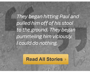 Civil Rights Voices: Read All Stories