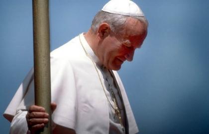 Juan Pablo II - Legado de los papas