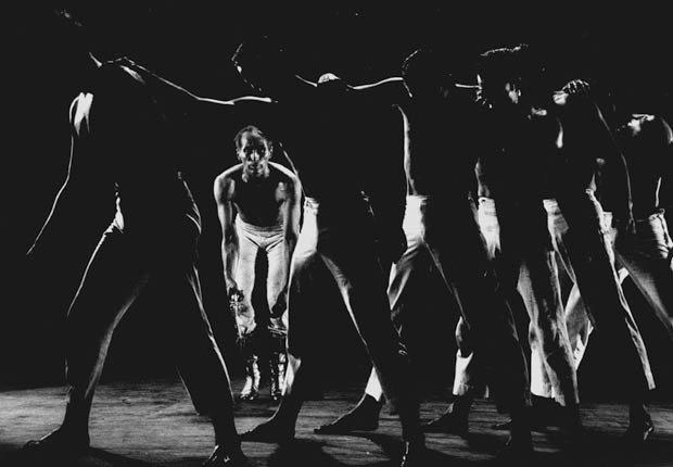 Bailarín José Limón