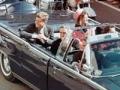 JFK Kennedy Dallas President Assassinated Assassination Jacqueline November 1963 1960's history timeline day of airport motorcade
