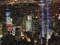 Anniversary Of September 11th Attacks (Mario Tama/Getty Images)