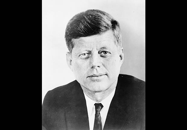 JFK Tumblr John Kennedy president anniversary november 1963 dallas memories (Library of Congress)