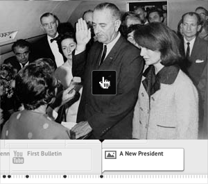 JFK Timeline - Noviembre 22 - 25, 1963