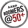 AARP Boomers at 50 Plus