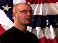 Eric Wayne Cagle, Sargento del Ejército en las guerras de Irak y Afganistán.