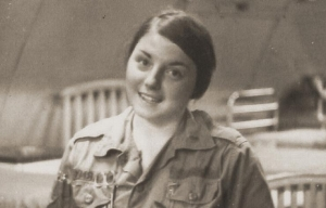 Bernadette Miller