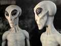 Extraterrestres - Cree usted en los aliens, zombies, reencarnación, fantasmas, vampiros, ángeles y otras cosas?
