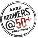 Boomers at 50 plus