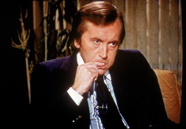 Sir David Frost, Obits 2013: Newsmakers (John Bryson/Time & Life Pictures/Getty Images)